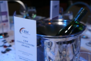 Baycorp takes CRM award for second year